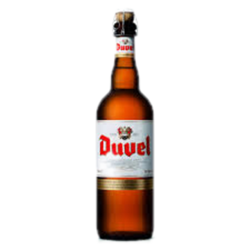 Duvel Belgian Strong Ale 750ml