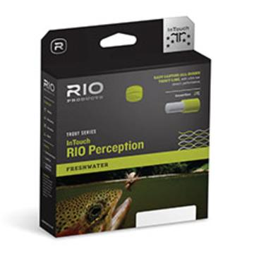 Rio Trout Series InTouch Rio Perception Fly Line
