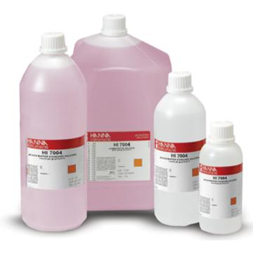 Hanna 1413 S/cm (EC) Calib Solution, 230mL