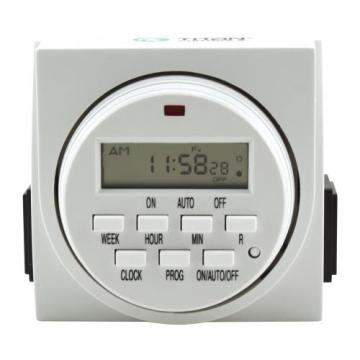 Timer Dual Outlet Digital, Hydrofarm