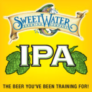 Sweetwater 'IPA' Case (12oz - Box of 24)