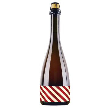Hi-Wire 'Brett Pale Ale w/ Red Roselle Hibiscuis' 750ml