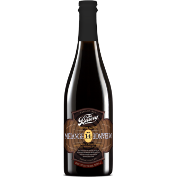 Bruery 'Melange No. 14' 750ml
