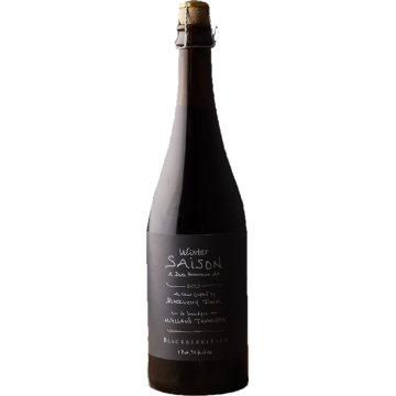 Blackberry Farm 'Winter Saison' 750ml