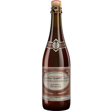 Boulevard 'Bourbon Barrel Quad - 2015' 750ml
