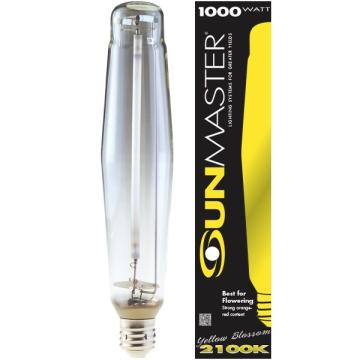 Sunmaster HPS 1000W 2100K Yellow Blossom Grow Lamp (SM50595)