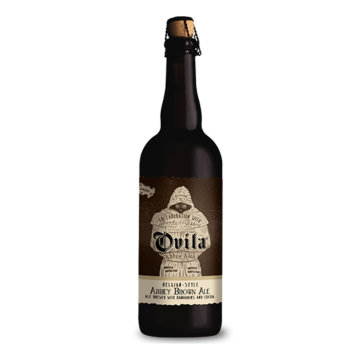Sierra Nevada 'Ovila Abbey Brown w/ Mandarins and Cocoa' 750ml (From Mix Pack)