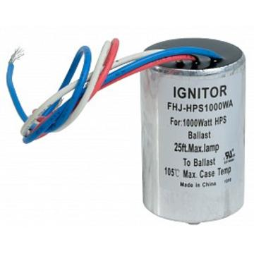 Xtrasun Replacement Ignitor, 1000W HPS
