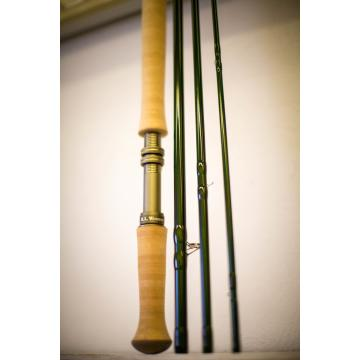 Winston Boron III TH Two-Handed Fly Rod