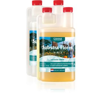 Substra Flores Hardwater A, 1L