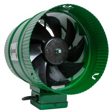 Active Air In-Line Booster Fan, 8""