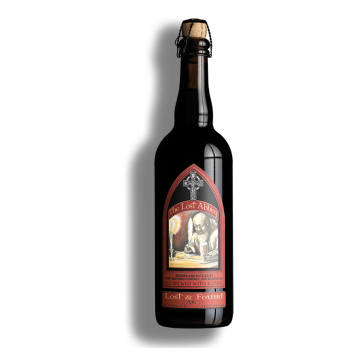 Lost Abbey 'Lost and Found' Abbey Ale 750ml