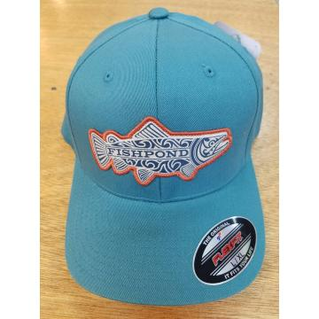Fishpond Flexfit Maori Trout Hat