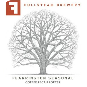 Fullsteam 'Fearrington Coffee Pecan Porter' 22oz