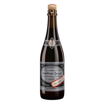 Boulevard 'Imperial Stout X - Tart Cherry' 750ml