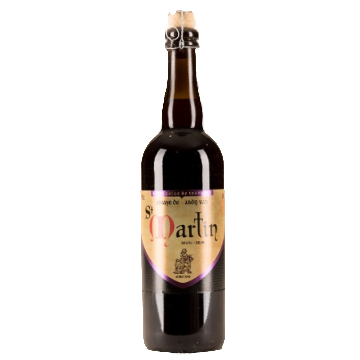 St. Martin Brune 750ml