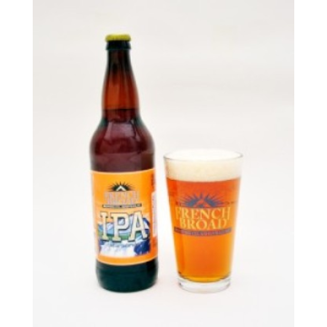 French Broad 'IPA' 22oz
