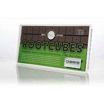 Hobby Hydro Rootcubes 50 Cell Sheets w/Tray, Per Tray