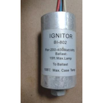 C.A.P. Starter/ Ignitor 400w H.P.S (200-400)