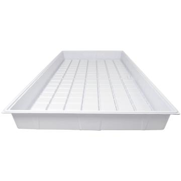 Active Aqua Premium White Flood Table, 4' x 8'