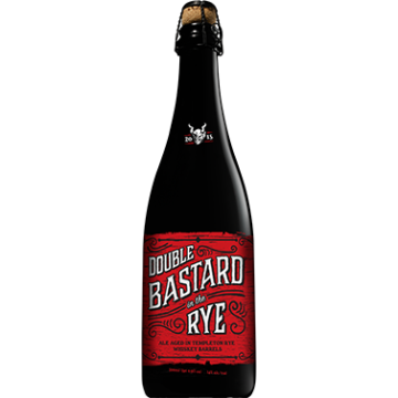 Stone 'Double Bastard in the Rye' 500ml