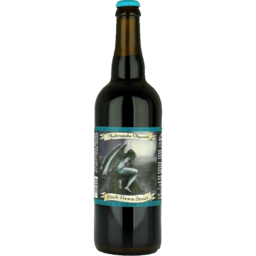 Jolly Pumpkin 'Madrugada Obscura' Dark Dawn Stout 750ml