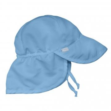 iP Sun Flap Hat_