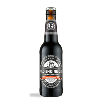Harviestoun's 'Old Engine Oil - Engineer's Reserve' 12oz