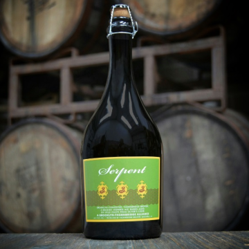 Brooklyn 'Serpent' 750ml
