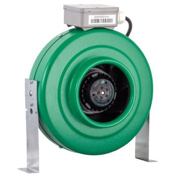 Active Air In-Line Fan 400 CFM, 6""