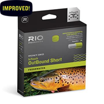 Rio Specialty Series InTouch Outbound Short Fly Line