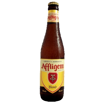 Affligem 'Blonde' 11.2oz Sgl