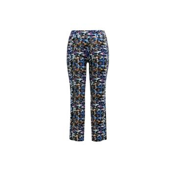 Up! Ankle Pant Kaleidoscope