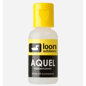 Loon Outdoors Aquel Fly Floatant
