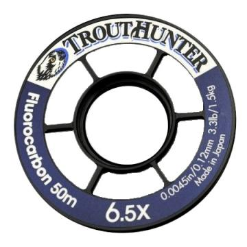 TroutHunter Fluorocarbon Tippet Spool