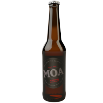 Moa St. Josephs Tripel 375ml