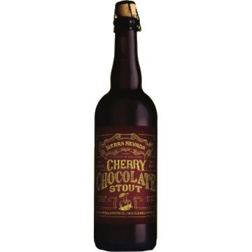 Sierra Nevada 'Cherry Chocolate Stout' 750ml