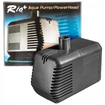 Rio+ 2500 Submersible Pump 748GPH