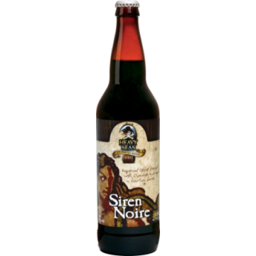 Heavy Seas 'Siren Noire' Imperial Stout 22oz