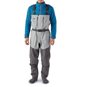 Patagonia Rio Gallegos II Zip Front Waders - Long