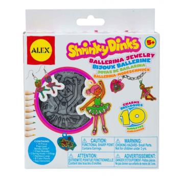 ALEX Shrinky Dinks