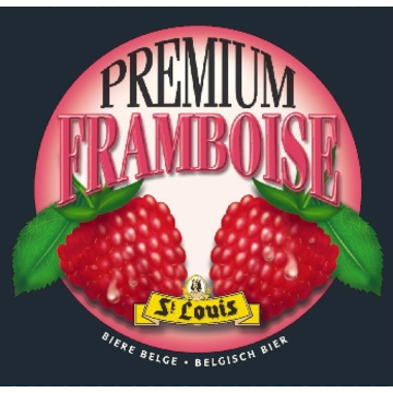St. Louis Framboise 750ml
