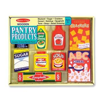 M&D Pantry Products