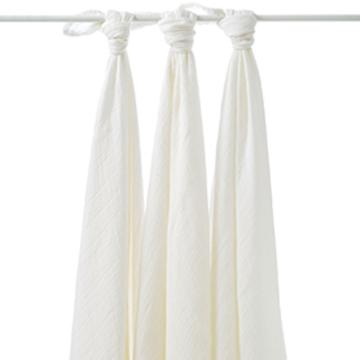 a+a Bamboo Swaddle Blankets_ Earthly