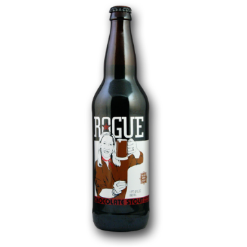 Rogue 'Chocolate Stout' 22oz