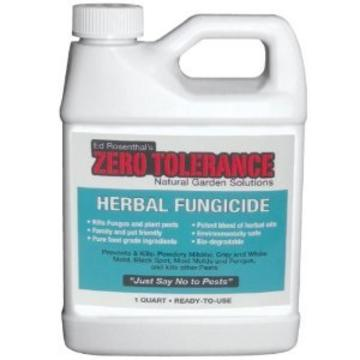 Ed Rosenthal's Zero Tolerance Herbal Fungicide, 1QT