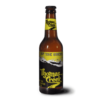 Thomas Creek 'Up the Creek' 12oz Sgl