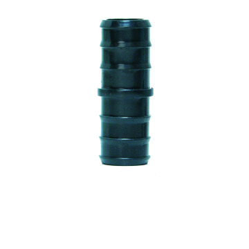 "Active Aqua Straight Connector, 3/4"" Per Unit"