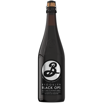 Brooklyn 'Black Ops' 750ml