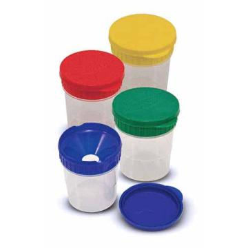M&D Spill Proof Paint Cups